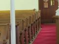 Kerkbanke
