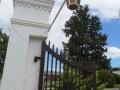 Die oorspronklike ingang tot die kerkgronde (1802)